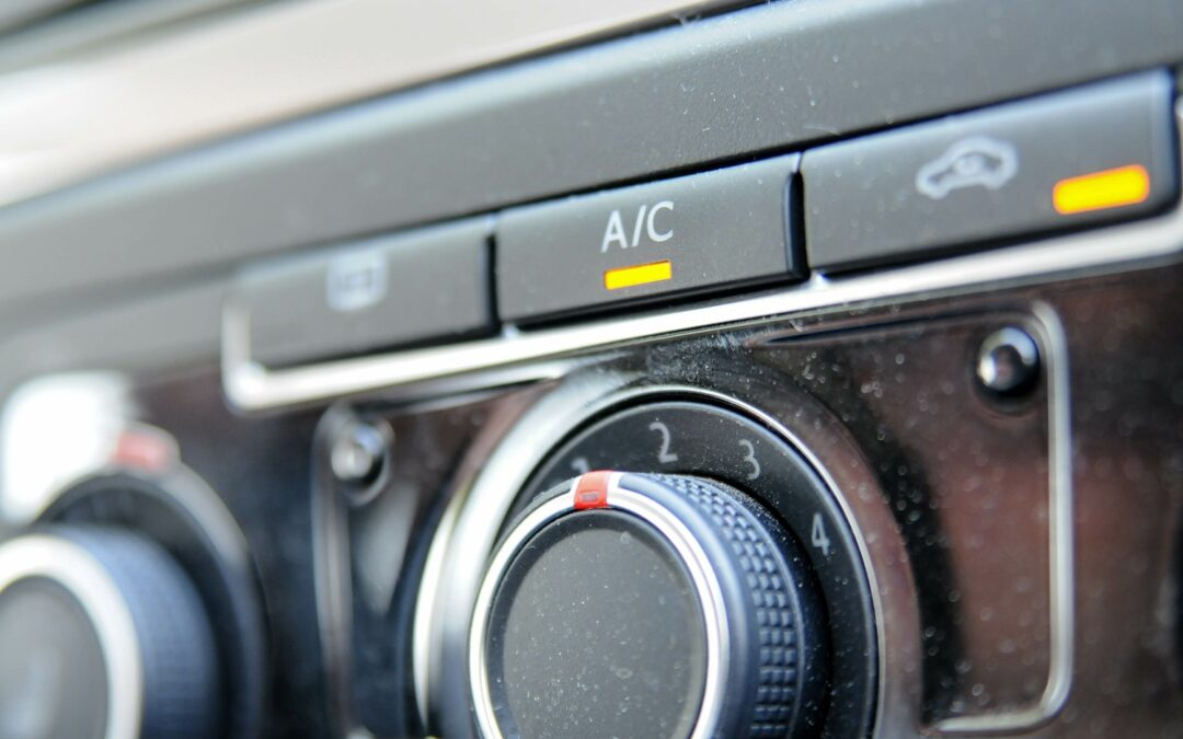 Troubleshooting Your Truck's Air Conditioning