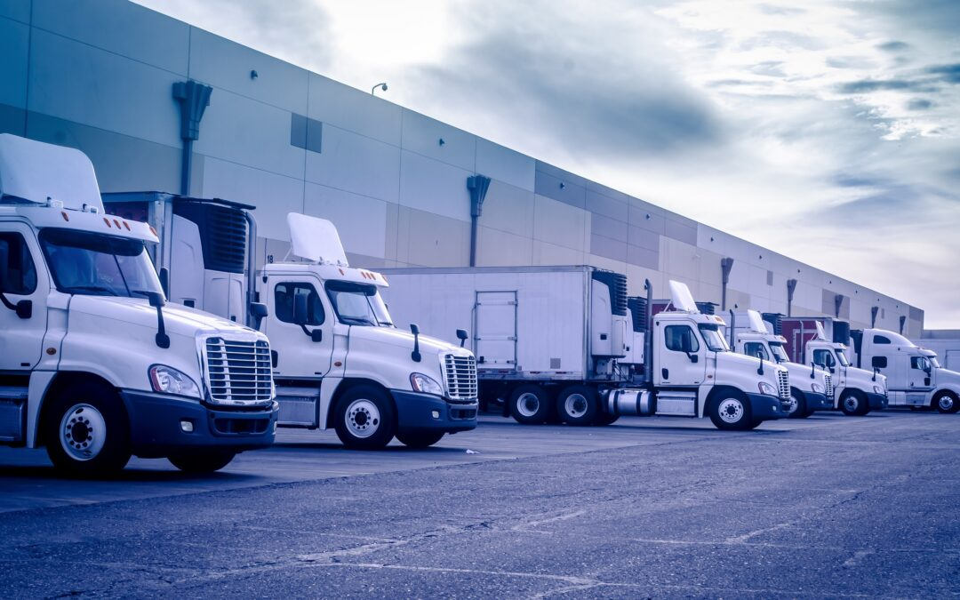 Easy Fleet Maintenance Tips for Your Trucks