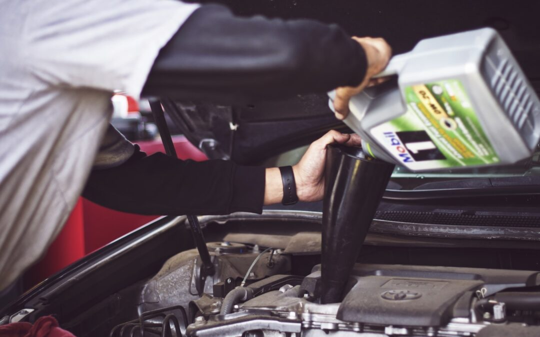 Can Your Fleet's Stored Engine Oil Expire?