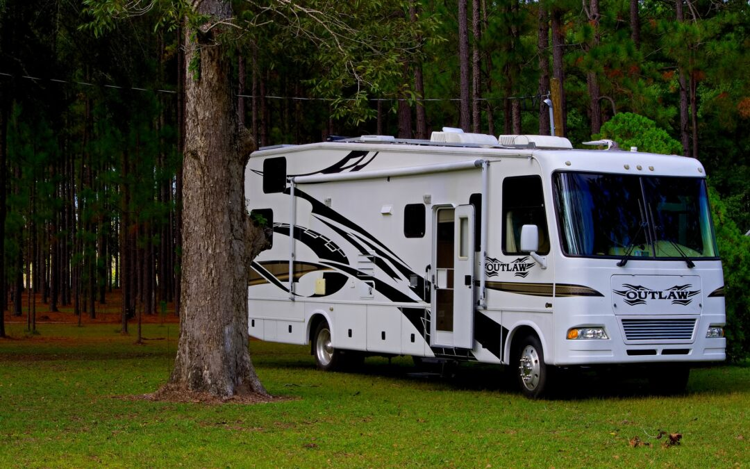 Importance of Motorhome Servicing