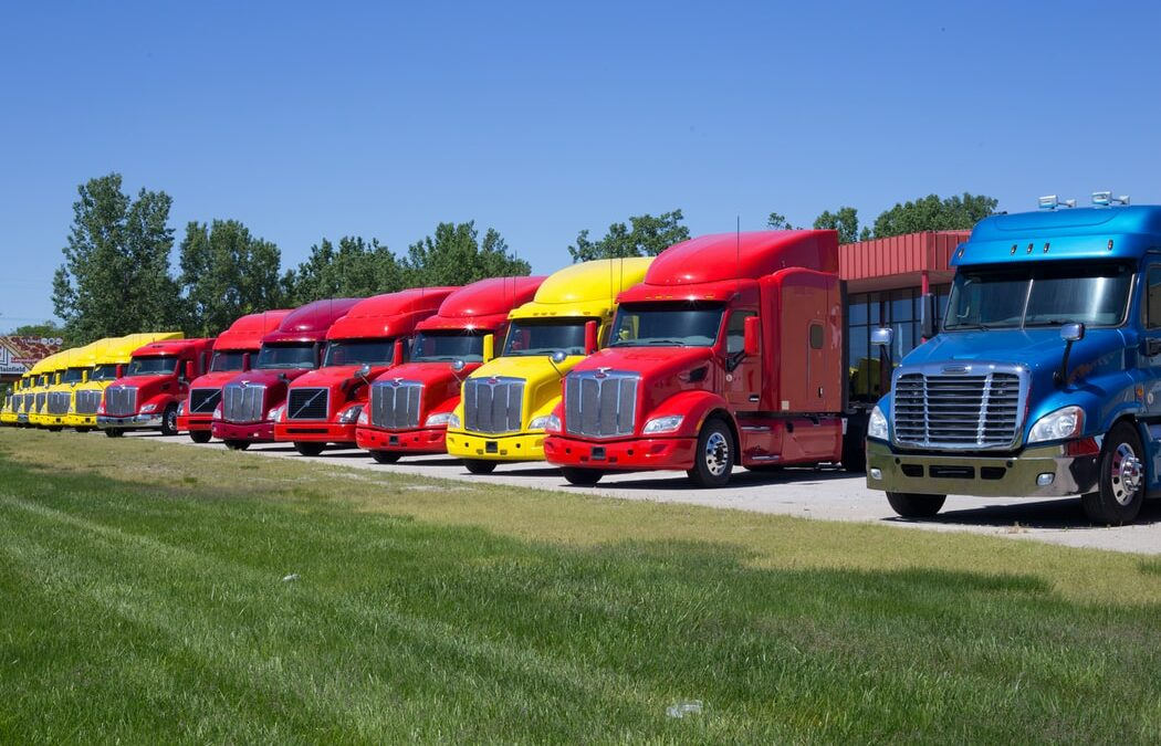 Reducing Costs for Onsite Repairs for Fleet Vehicles