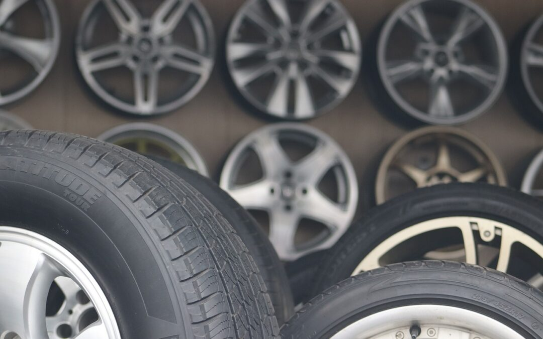 Choosing the Right Tires for Your Fleet